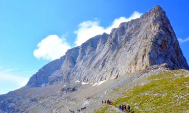 Mount Olympus Full Day Tour